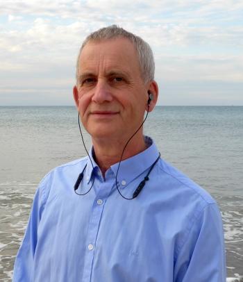 Dr. Alexander Goldin Founder & CEO Alango Technologies