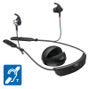 BeHear ACCESS assistive hearing headset with telecoil and charging cradle